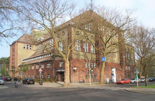 herder schule berlin