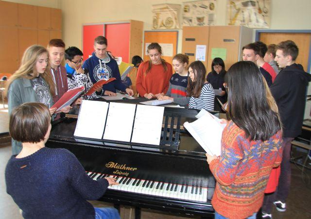Homepage Herder Gymnasium Berlin